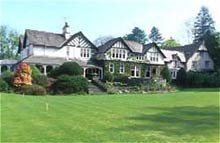 Linthwaite House - wedding venue